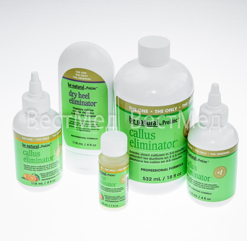 benatural-callus-sredstva