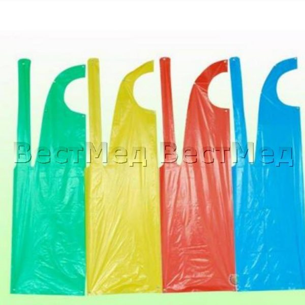 High-Quality-Cheap-PE-disposable-polythene-aprons