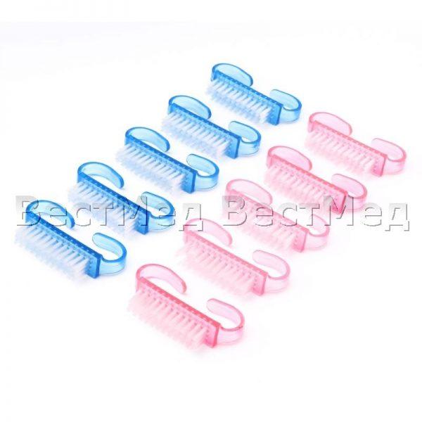 10-шт-новый-специальный-лак-для-ногтей-щётка-завернутые-жемчужина-хлопок-пластик-щетины