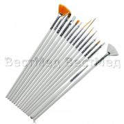 15Pcs-Nail-Art-Brushes-Set-Painting-Detailing-Pen-Makeup-brushes-for-manicure-Nail-styling-tools-Tips
