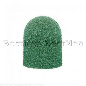 Колпачки Лукас зеленые