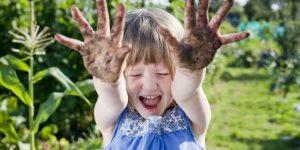 грязные руки фото