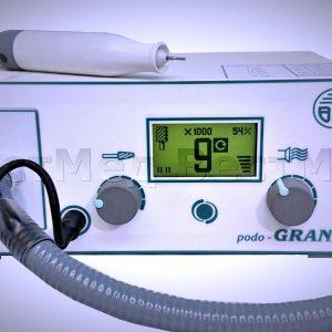 Педикюрные аппараты